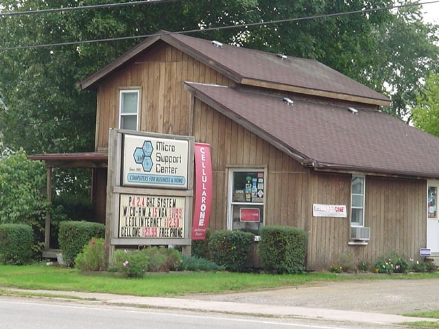 Micro Support Center: 7314 W Ridge Rd, Fairview, PA