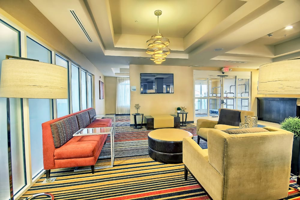 Holiday Inn Express Suites New Martinsville Venues Event Es 1202 N State Rt 2 Wv Phone Number Yelp