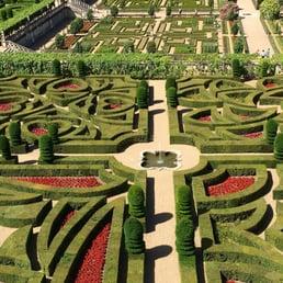 Photos For Le Chateau Et Les Jardins De Villandry Yelp