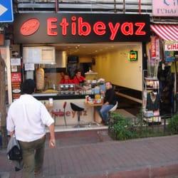 Etibeyaz - Buffets - Şht  Ertuğrul Kabataş Cd  Mecidiyeköy