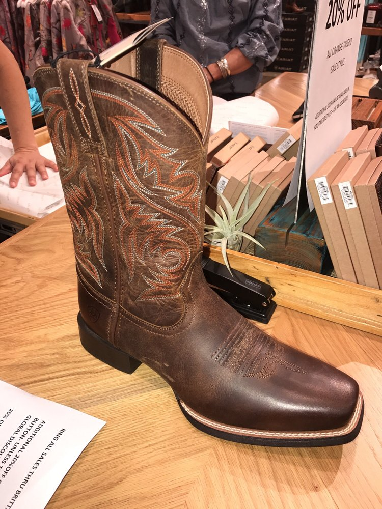 Ariat Brand Shop