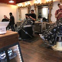 Barber Shop Queen Anne : Barber Shop - 23 Photos & 47 Reviews - Barbers - 1424 Queen Anne ...