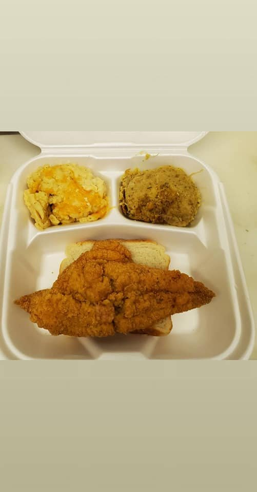 Mississippi Boy Southern Kitchen: 3 West 53rd Ave, Merrillville, IN