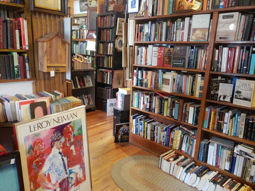 The Eclectible Shop: 1036 W Northwest Blvd, Winston-Salem, NC