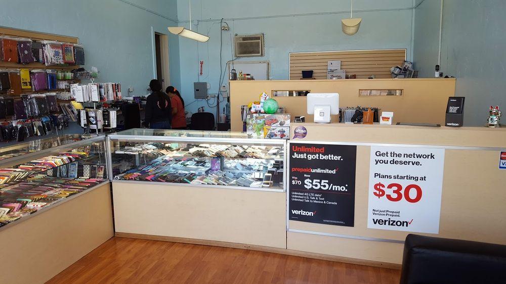 Phone Depot Repair And Accessories: 35081 Yucaipa Blvd, Yucaipa, CA