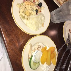 Photo Of Trotters Restaurant Charleston Sc United States Salad Bar Food