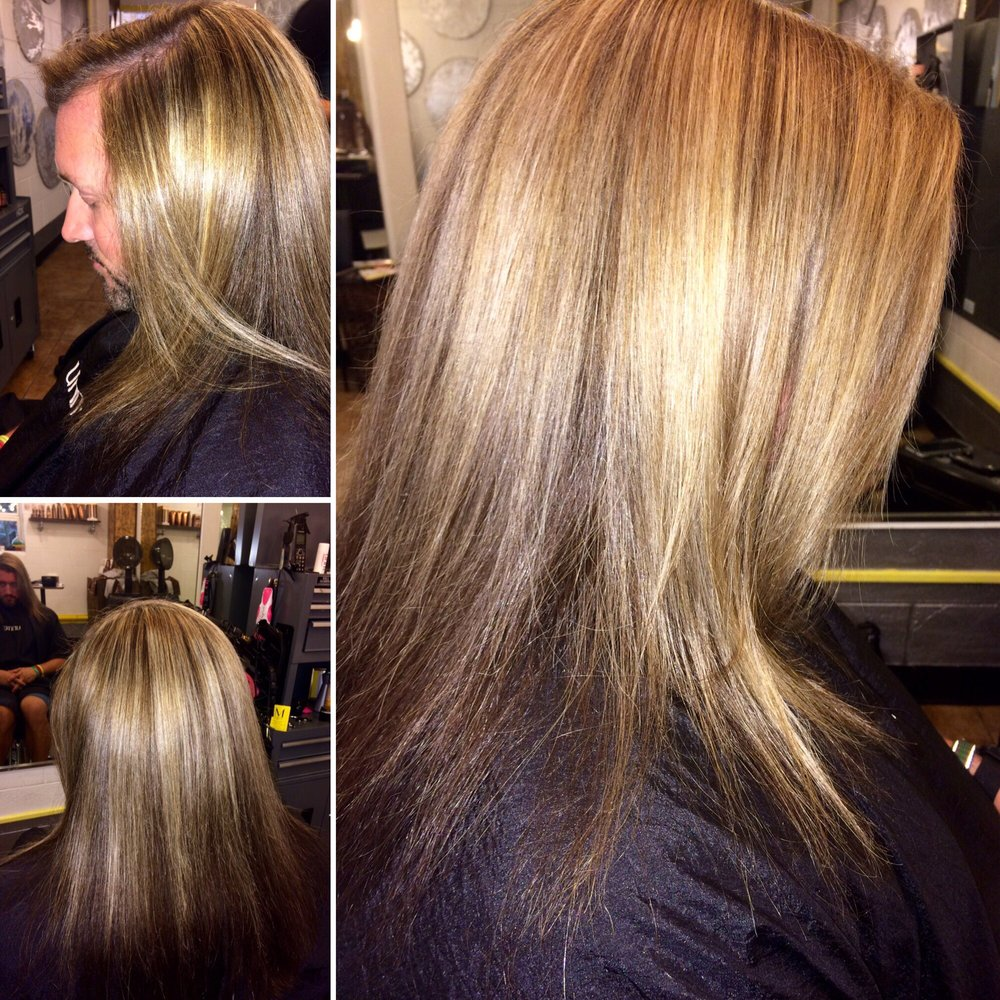 M Salon: 3000 Kavanaugh Blvd, Little Rock, AR