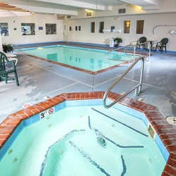Photo Of Lexington Inn Suites Billings Mt United States