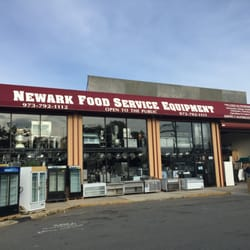 Newark Food Service Equipment - 12 Photos - Kitchen & Bath - 429-435 ...