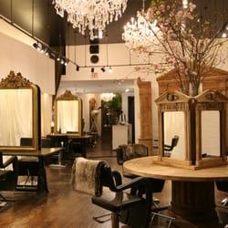 NYC Hair Salons - Flatiron & Tribeca | Roman K Salon – NYC