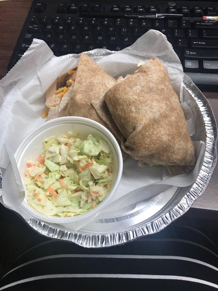 Aroma Cafe and Bakery: 105 Monroe St, Carthage, NC