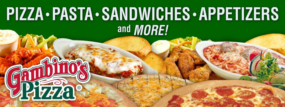 Gambino's Pizza: 308 Missouri Ave, Alma, KS