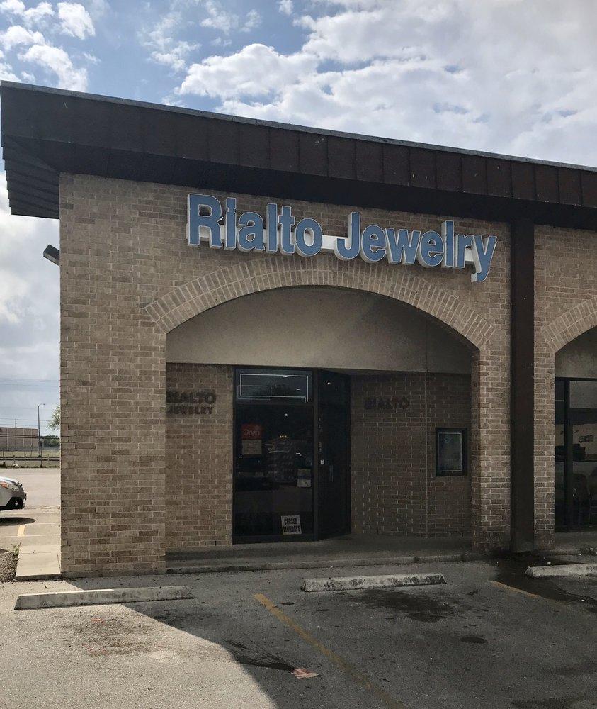 Rialto Jewelry Company: 1610 E Main St, Alice, TX