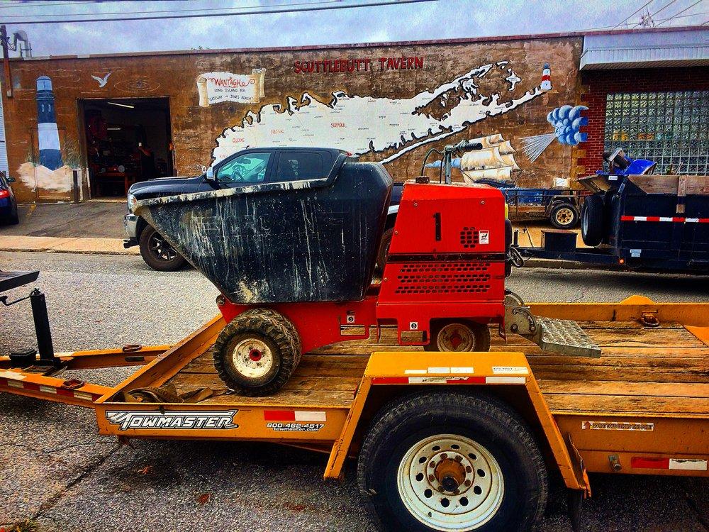 Tool Rentals: 3351 Merrick Rd, Wantagh, NY