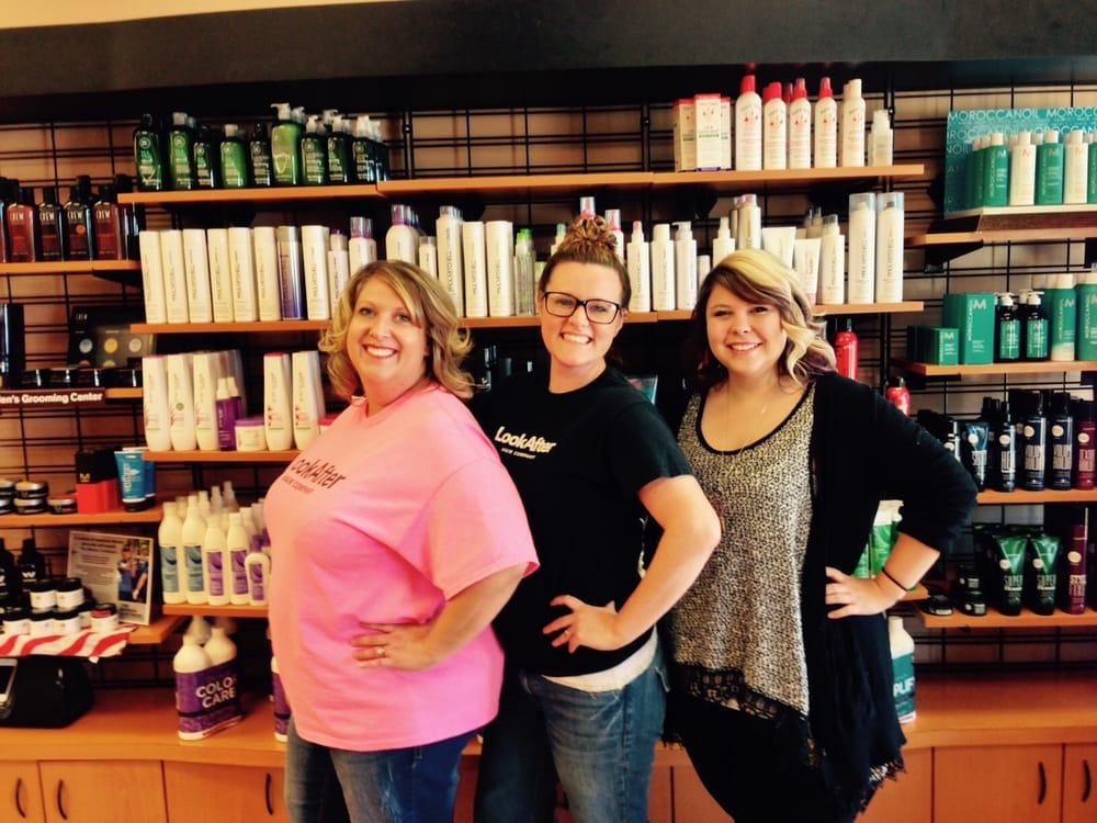 LookAfter Hair Company: 107 Hilltop Village Center Dr, Eureka, MO
