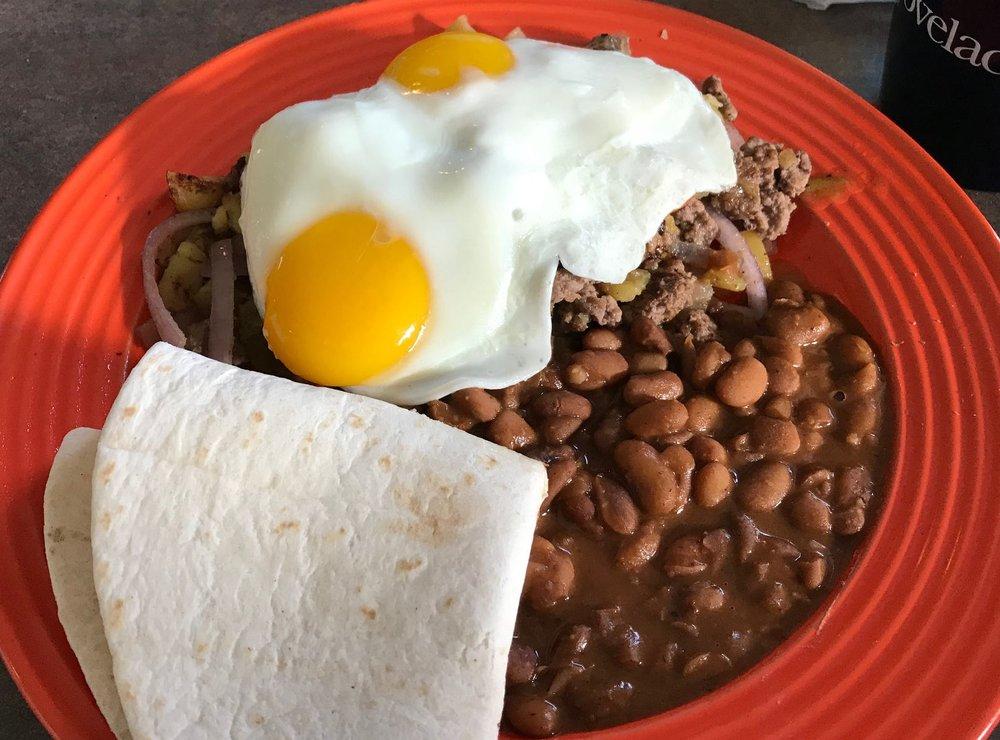 Placitas Cafe: 221 Hwy 165, Placitas, NM