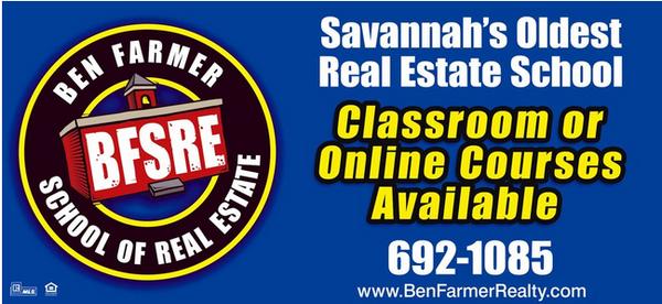 Ben Farmer School Of Real Estate Specialty Schools 7395 Hodgson