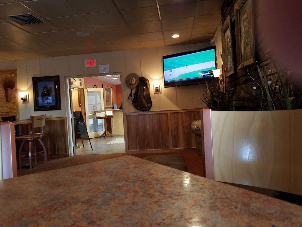 Firewater Smokehouse Grill: 2125 N Main St, Sheridan, WY