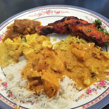 Photo Of Taste Buds Indian Food Sunnyvale Ca United States Lunch Buffet