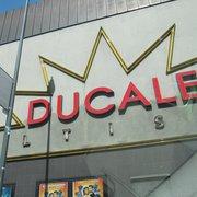 Cinema Ducale - Cinema - Piazza Napoli 27, Porta Genova, Milano ...