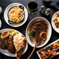 Chicago Chop House - (New) 352 Photos & 714 Reviews - Steakhouses