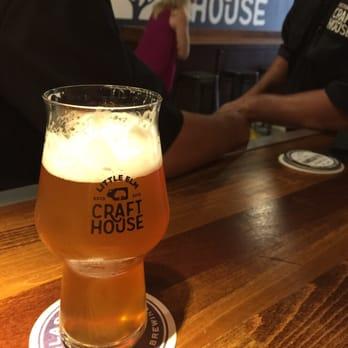 Ryan g 39 s reviews grayslake yelp for Little elm craft house