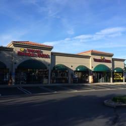 Natural Food Store Roseville Ca