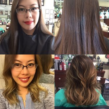 Danica g 39 s reviews houston yelp for 2 blond salon reviews
