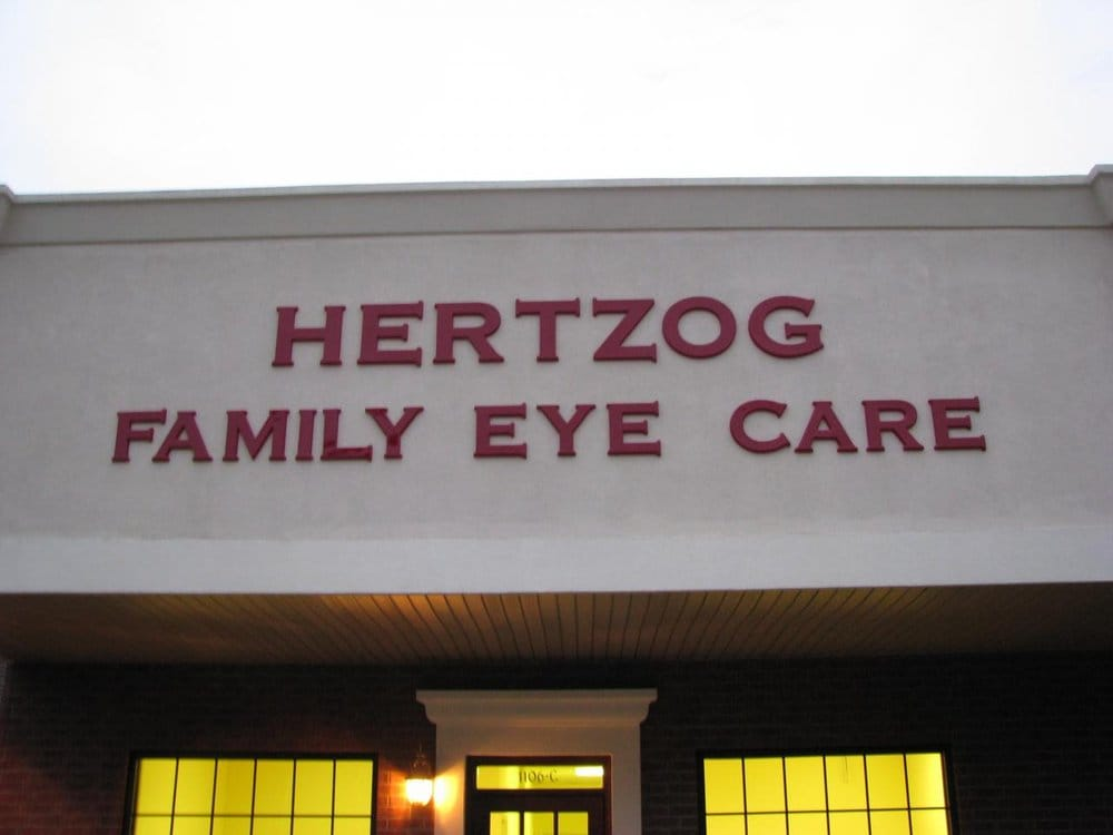 Hertzog Family Eye Care: 1004 S Pine St, Cabot, AR
