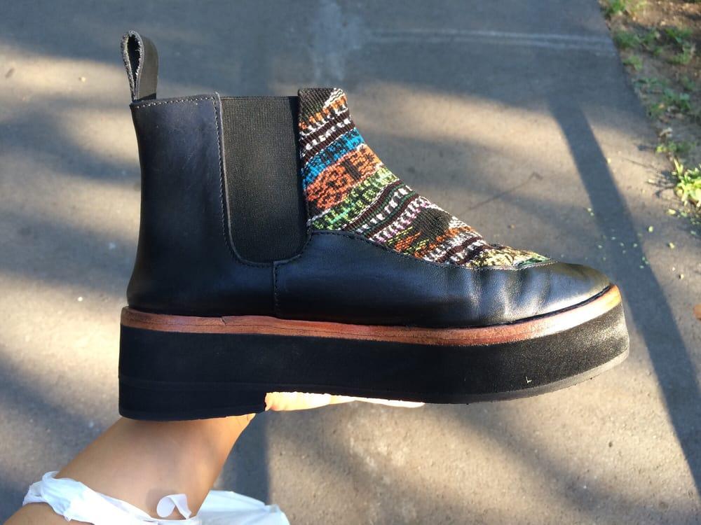 Shoe Repair In Brooklyn
