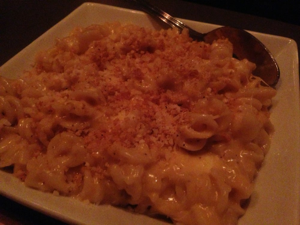 Th Street Restaurants Mac And Cheese