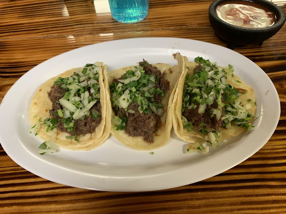 Papito's Mexican Restaurant: 22048 Old Town 2nd St, Blanchard, OK
