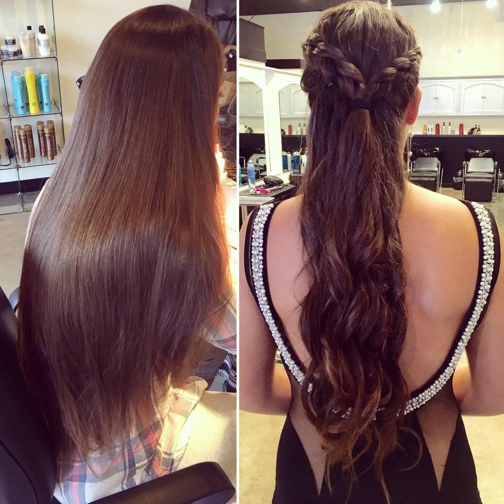 Shear Elegance Hair Salon: 29134 Roadside Dr, Agoura Hills, CA