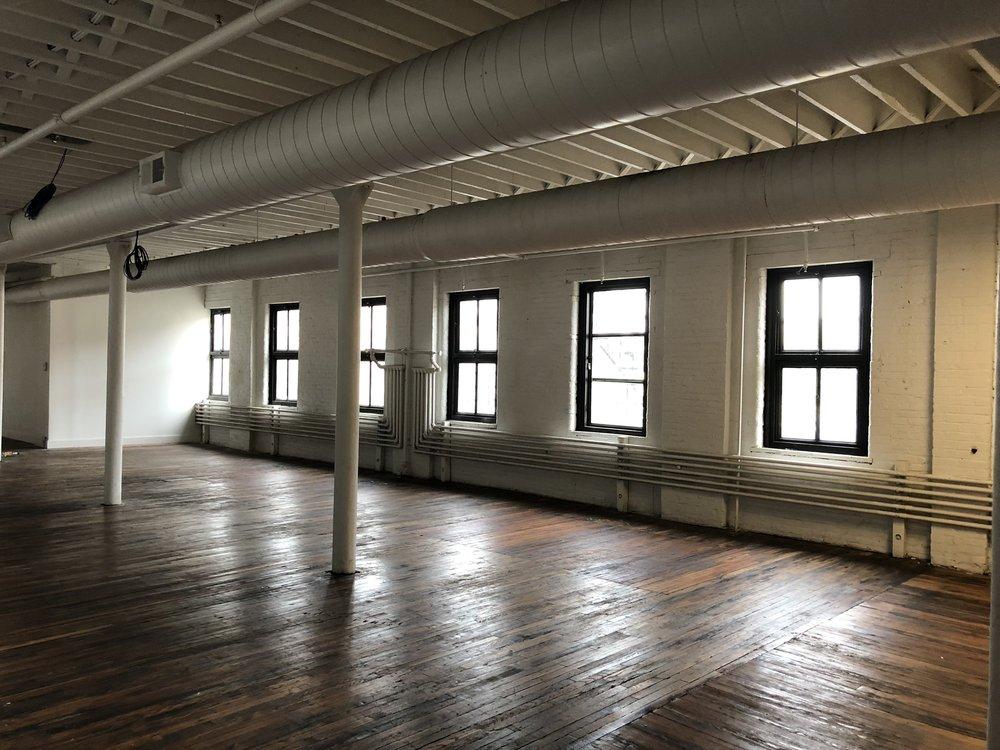 Findlay Yoga: 1810 Campbell Aly, Cincinnati, OH