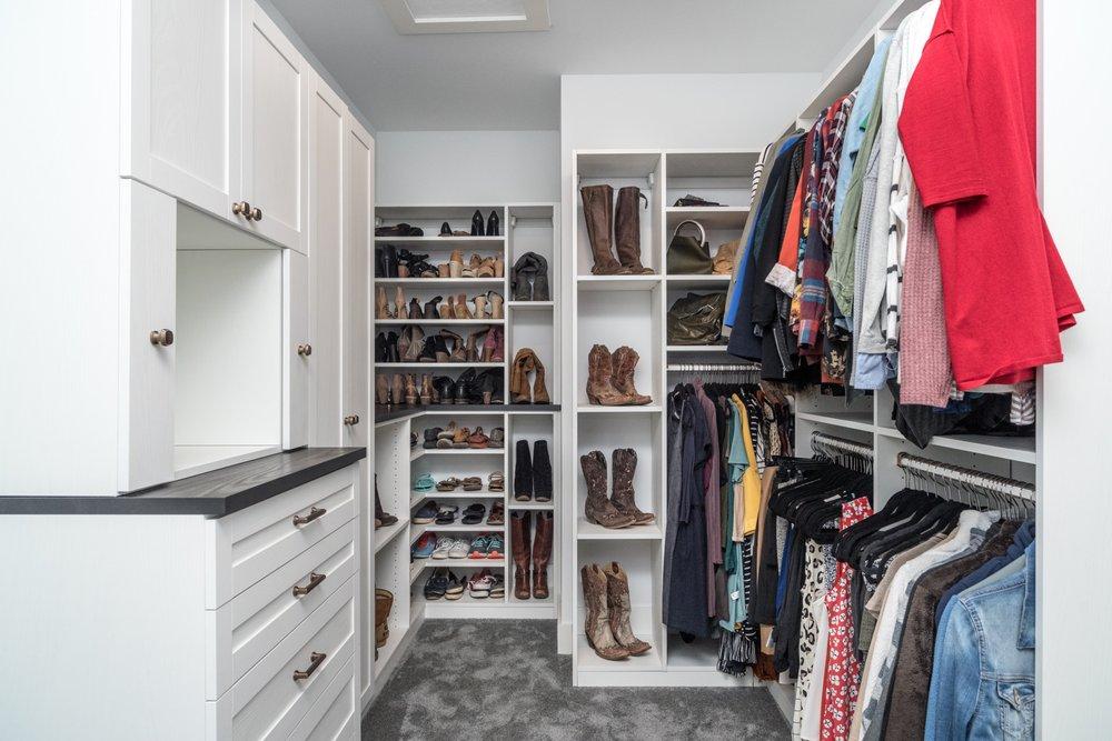 California Closets - Indianapolis