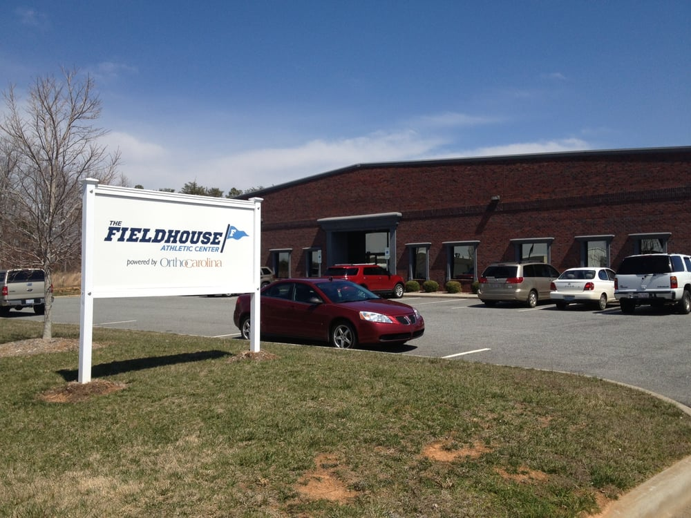 The Fieldhouse: 128 Speedway Ln, Mooresville, NC