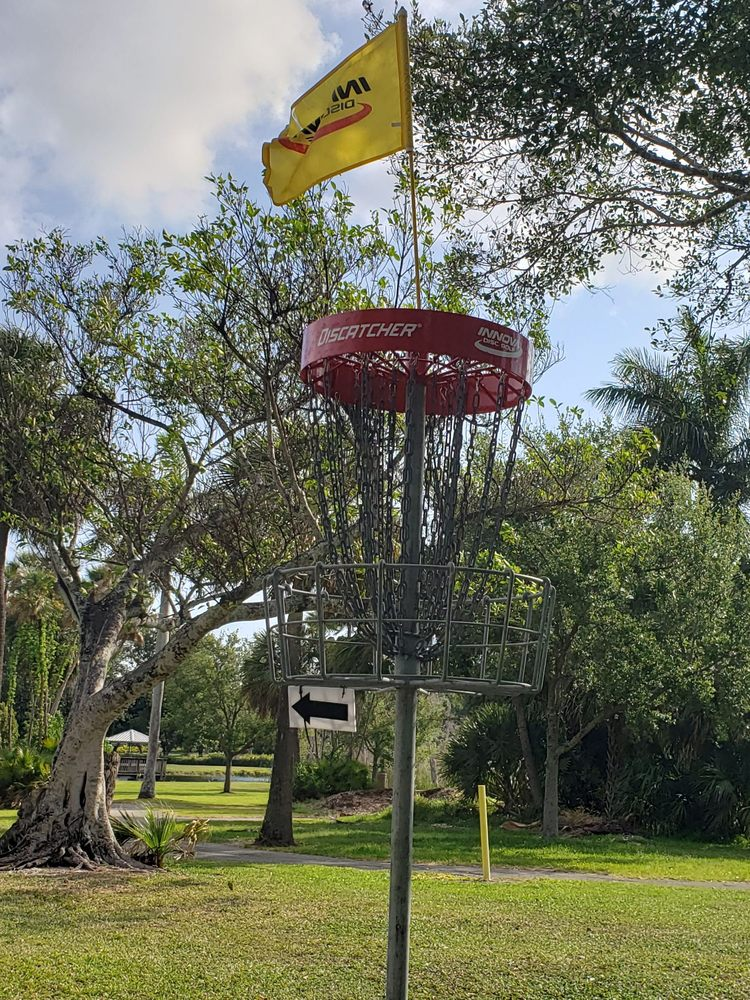 Dreher Park: 1100 Southern Blvd, West Palm Beach, FL