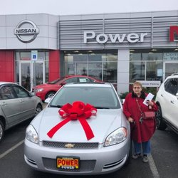 Power Nissan Salem Oregon >> Power Nissan 2019 All You Need To Know Before You Go With