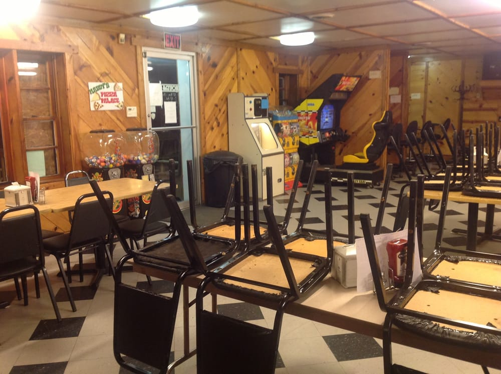 Beaver Creek Restaurant American Traditional 4390 Ky