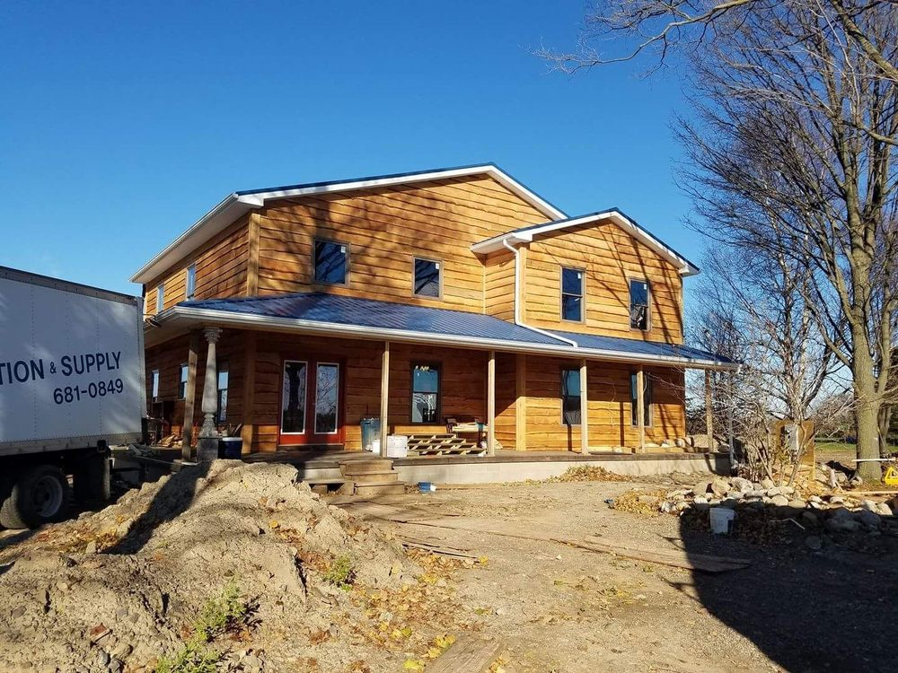 All Pro Gutters: 11623 Rte 16, Delevan, NY