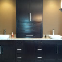 Bathroom Vanities Fort Myers Fl master kitchen cabinets - get quote - cabinetry - 12960 commerce