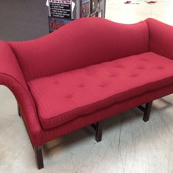 Photo Of Todd S Upholstery Sanford Nc United States