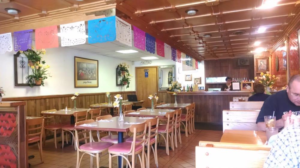 Mexican Restaurants Ypsilanti