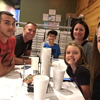 midtown pizza kitchen - 24 photos & 30 reviews - pizza - 584