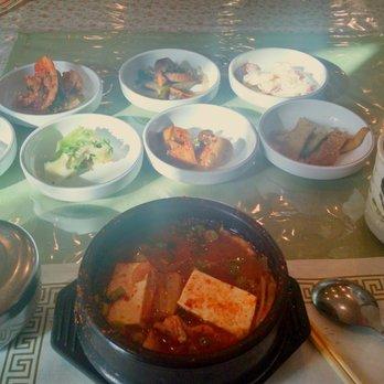 South Korean Restaurant Milwaukee