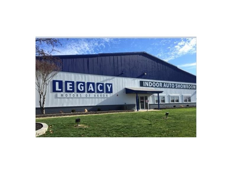 Legacy Motors of Akron
