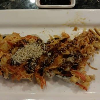 Maguro Japanese Restaurant Naples Fl