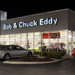 Bob Eddy's Chrysler Dodge Jeep Ram