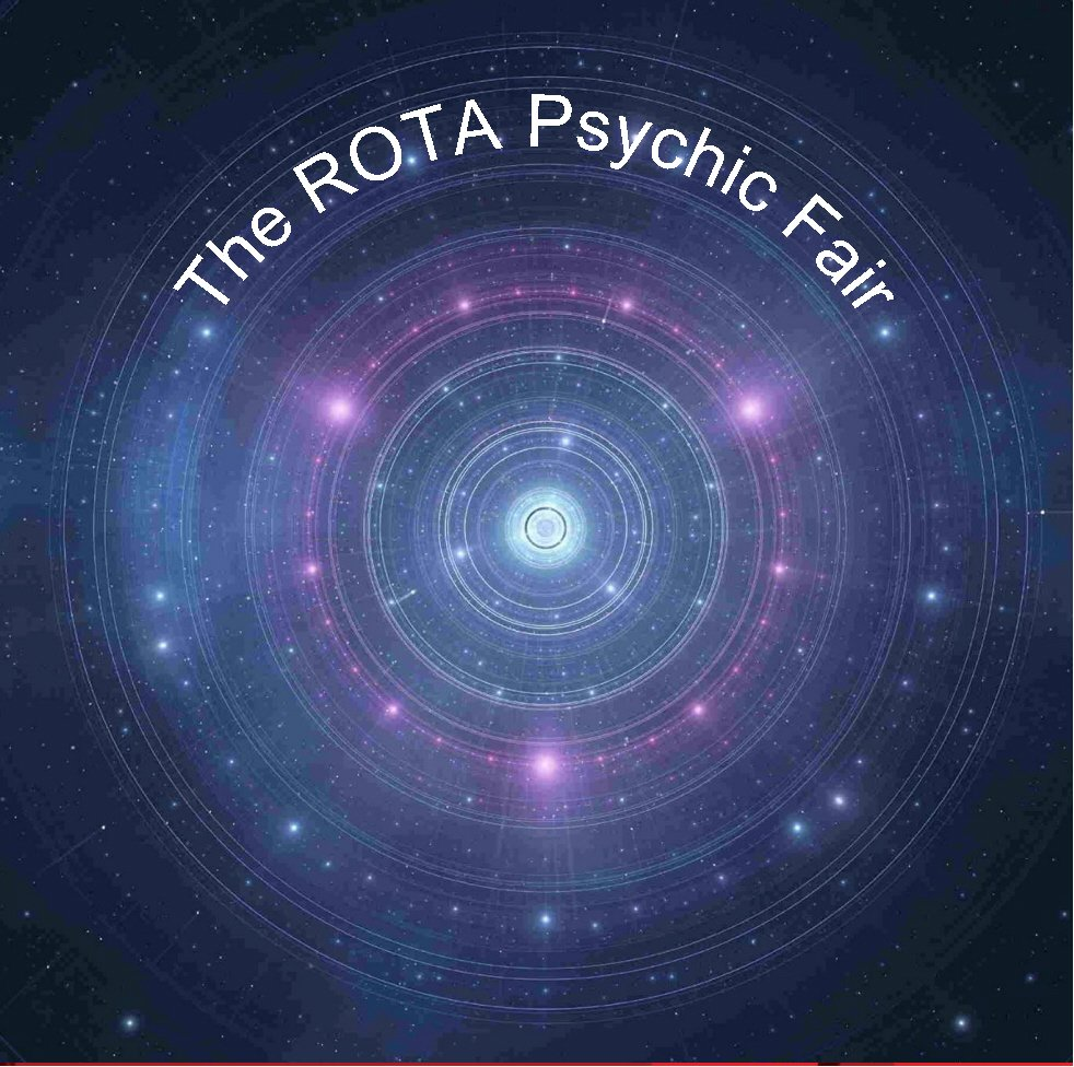 ROTA Psychic Fair