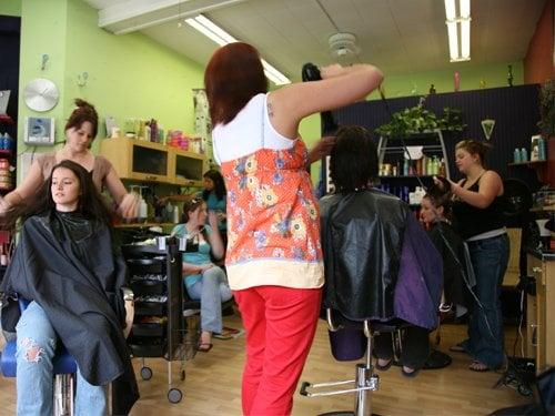 Image Hair Studio: 204 W Main St, Kutztown, PA